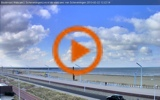 Time-Lapse Boulevard Webcam - 1 Dag in 1 Minuut