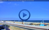 Time-Lapse - Pier Webcam 1 Dag in 1 Minuut