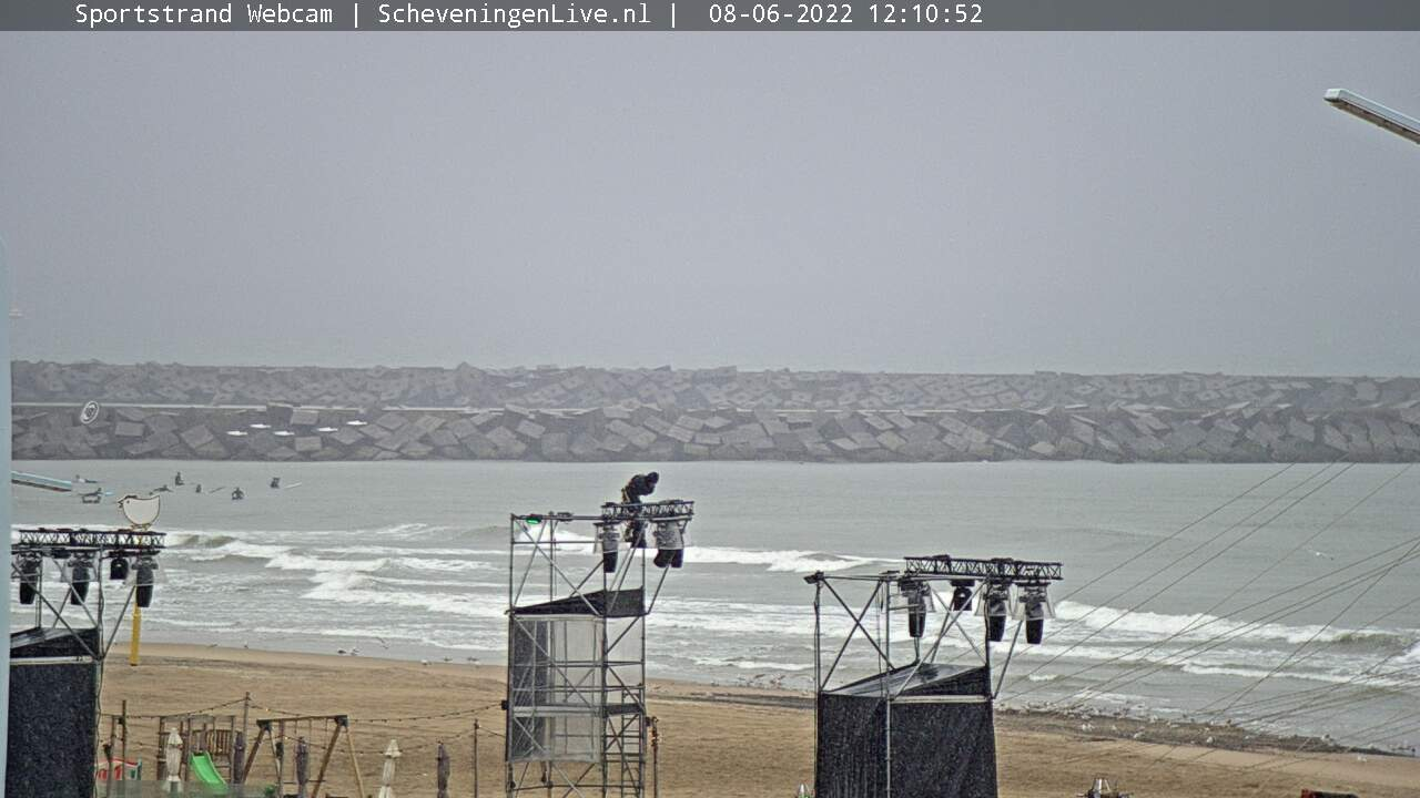 Sportstrand Webcam